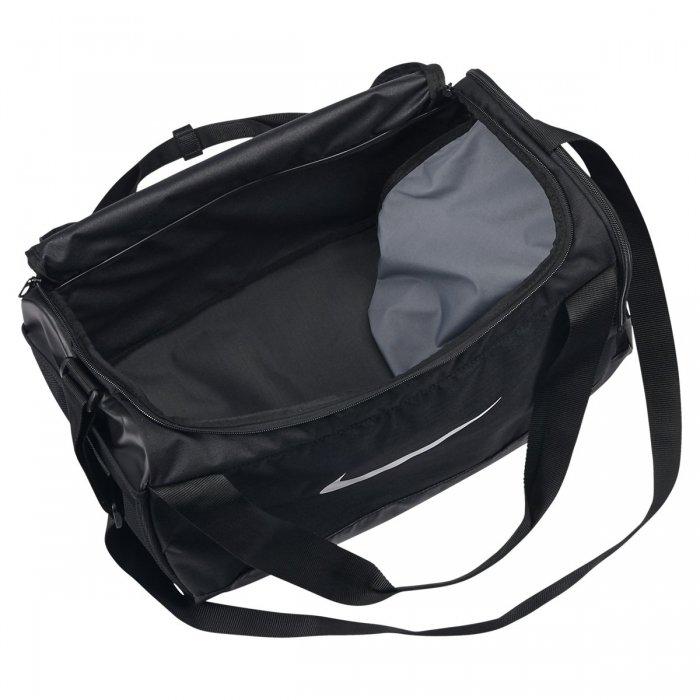 Tréninková sportovní taška Nike Brasilia (S) - černá - BotyObleceni.cz 88b1b573dbc