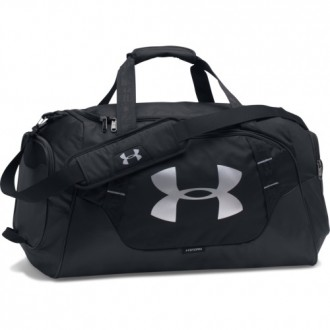 Sportovní taška Under Armour Undeniable MD Duffle 3.0