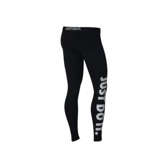 Dámské tréninkové legíny Nike NSW LGGNG LEGASEE JDI černé