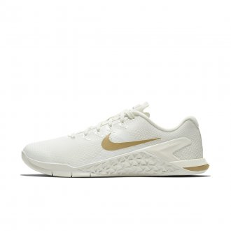 Dámská tréninková bota Nike Metcon 4 Champagne