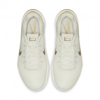 Dámská bota Nike Metcon 4 Champagne