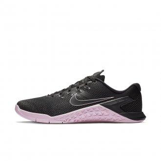 Pánské boty Nike Metcon 4 - black & pink