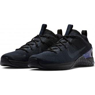 Pánské boty Nike Metcon DSX Flyknit 2 AMP - NAVY/BLACK