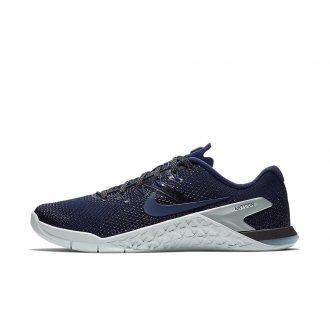 Dámské boty Nike Metcon 4 - Metallic 339e4c7f04