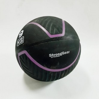 Bumper ball 9 kg