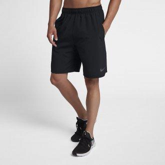 Pánské šortky Nike WOVEN 2.0 - černé