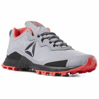 Pánské běžecké boty ALL TERRAIN CRAZE - CN6337 929387da5c