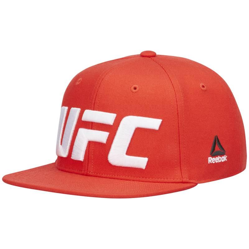 Kšiltovka UFC FLAT PEAK CAP - DM7749