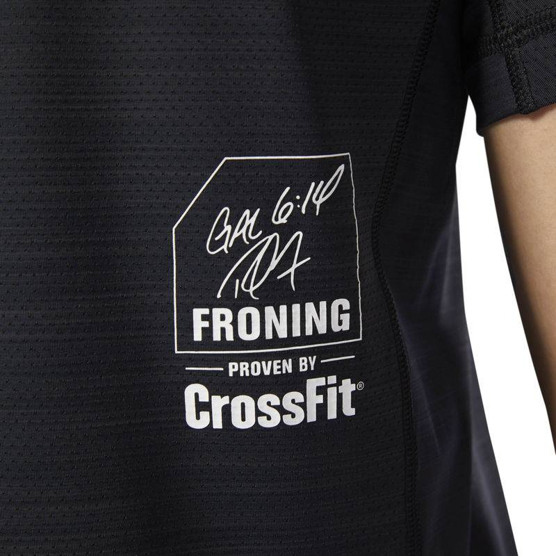 Pánské tričko Froning ACITVCHILL Tee - DN6229