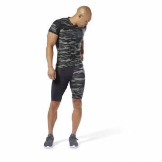 Pánské kompresní šortky Reebok CrossFit Short - DP4565