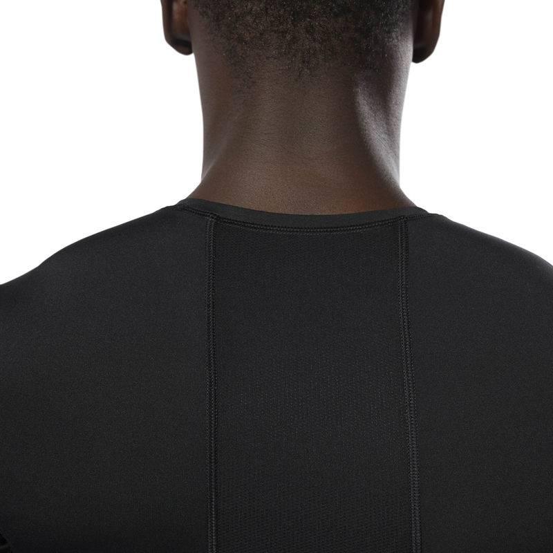Pánské kompresní tričko WOR SL SS SLD  - DP6163