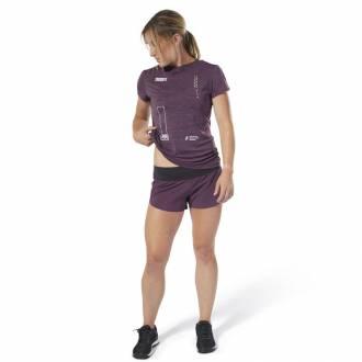 Dámské šortky Reebok CrossFit KNW Short Placed - DQ0036