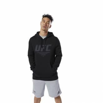UFC FG PULLOVER HOODIE