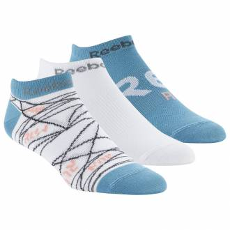 Ponožky RUN CLUB WOMENS 3P SOCK - DU2829