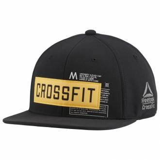 Kšiltovka CrossFit A-FLEX CAP - DU2904