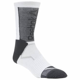 Ponožky CrossFit Unisex TECH CREW SO - DU2949