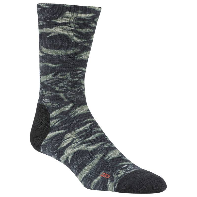 Pánské ponožky CrossFit PR CREW SO - DU2950