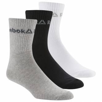 Ponožky ACT CORE CREW SOCK 3P - DU2993