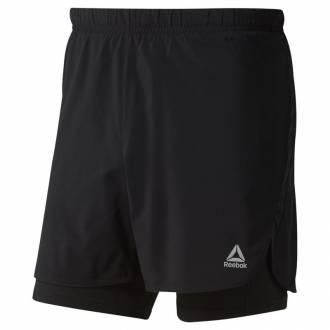 Pánské šortky RE 2-1 SHORT - DU4307
