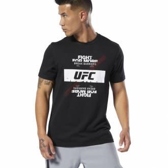 Pánské tričko UFC FG FIGHT FOR YOURS T - DU4579