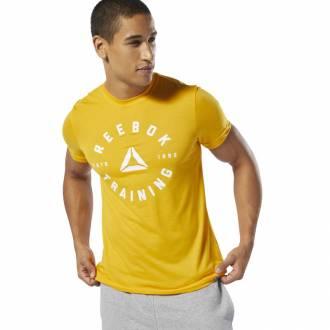 Pánské tričko GS Training Speedwick Tee - DU4652