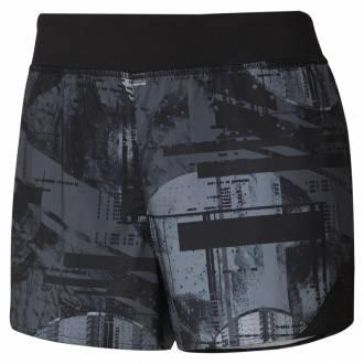 Dámské šortky WOR MOONSHIFT WOVEN SHORT - DU4781