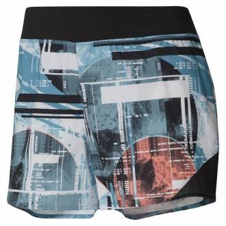 Dámské šortky WOR MOONSHIFT WOVEN SHORT - DU4782