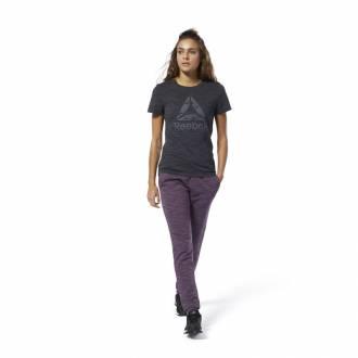 Dámské tričko TE Marble Logo Tee - DU4927