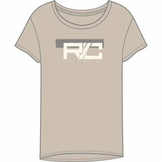 Dámské tričko CBT CORE Reebok TEE - DU4963
