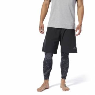 Pánské šortky CBT WOVEN BXNG SHORT - DU4970