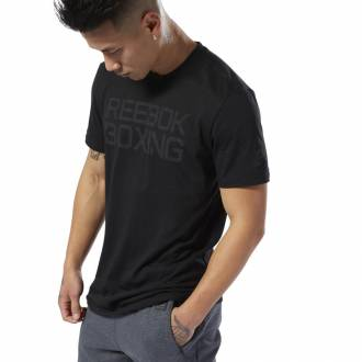 Pánské tričko CBT CORE BOXING TEE - DU5003