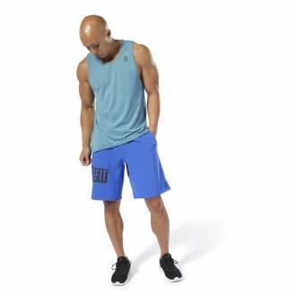 Pánské šortky Reebok CrossFit EPIC Base Short - DU5062