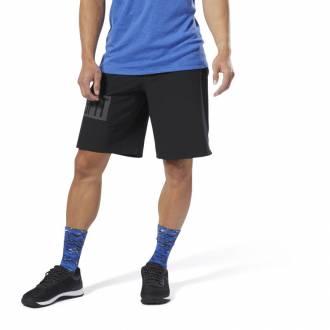 Pánské šortky Reebok CrossFit EPIC Base Short - DU5068
