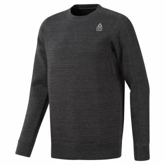 Pánské tričko Reebok CrossFit Crew Sweat - DU5071