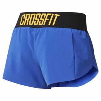 Dámské šortky Reebok CrossFit KNW Short Placed - DU5076