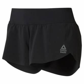 Dámské šortky Reebok CrossFit KNW Short Placed - DU5077