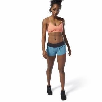 Dámské šortky Reebok CrossFit KNW Short Placed - DU5098