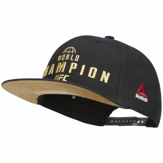 Kšiltovka UFC CHAMP CAP (AT) - DU6992