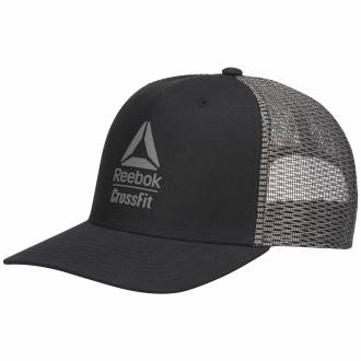 Kšiltovka CrossFit LIFESTYLE CAP - DU7859