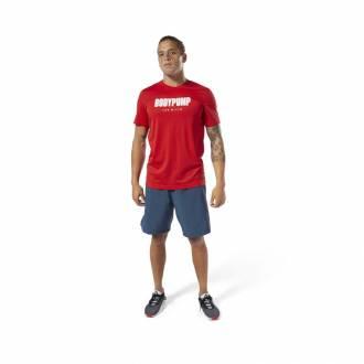 Pánské tričko Les Mills Body Pump TEE - DV2691
