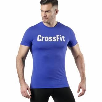 Pánské tričko Reebok CrossFit FEF TEE- SPEEDWICK - DZ7570