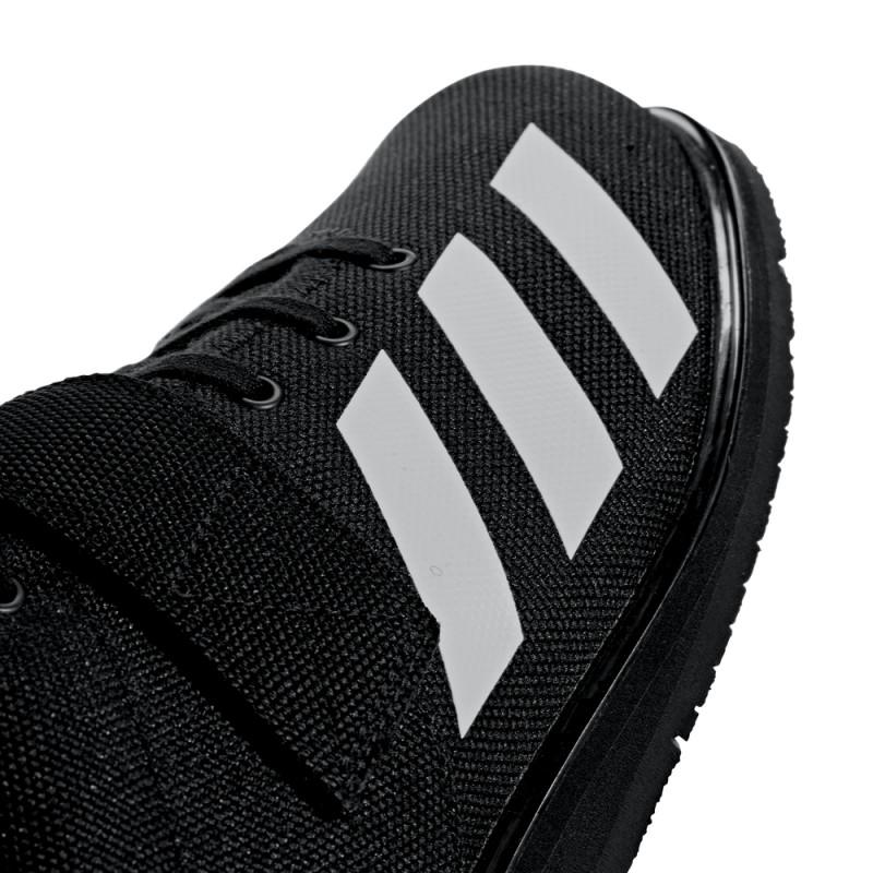 Pánské vzpěračské boty Powerlift 4 black BC0343