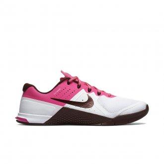 d13a508d5ce Dámské boty NIKE METCON 2 - Růžové - testovačky
