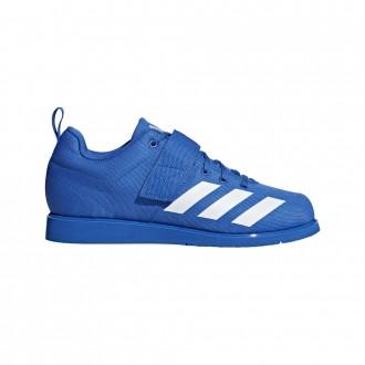 Pánské vzpěračské boty Powerlift 4 blue BC0345