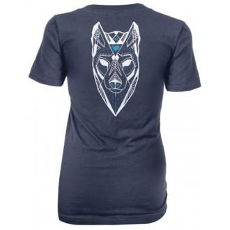 Dámské tričko Katrin Davidsdottir Womens Shirt