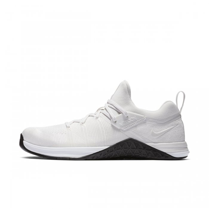 Pánská bota Nike Metcon Flyknit 3 bílá