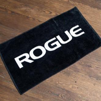 Ručník Rogue - černý
