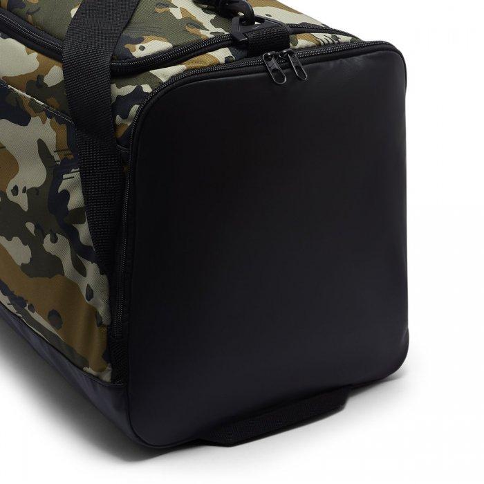 Taška Nike Brasilia 6 (Medium) Training Duffel Bag - camo