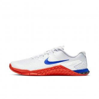 Dámské boty Nike Metcon 4 XD - bílé