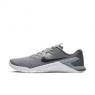 Pánské boty Nike Metcon 4 XD - šedivé